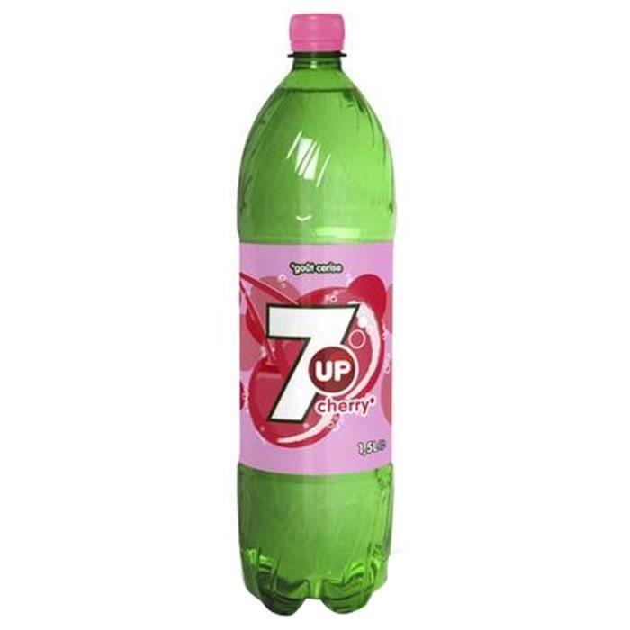 7up plus calories: