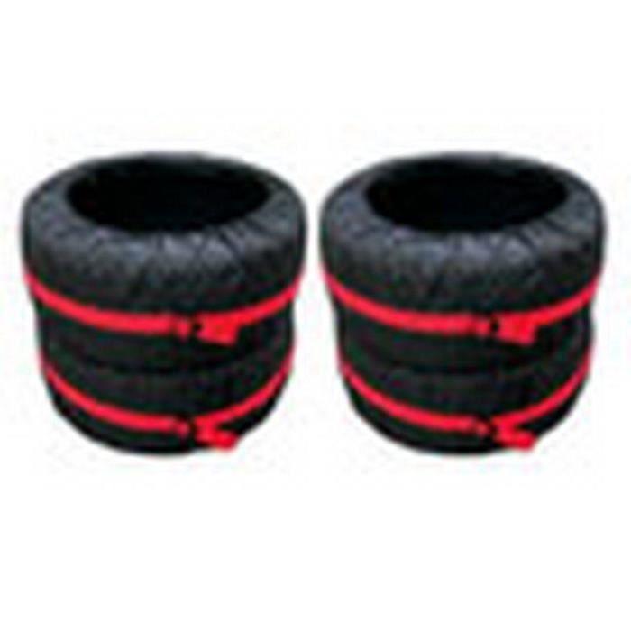 Housse pour pneus et jantes de rechange achat vente for Housse pour automobile