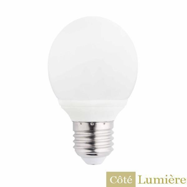 faro ampoule led e27 3w 25w 3000k sph rique g achat vente ampoule led m tal. Black Bedroom Furniture Sets. Home Design Ideas