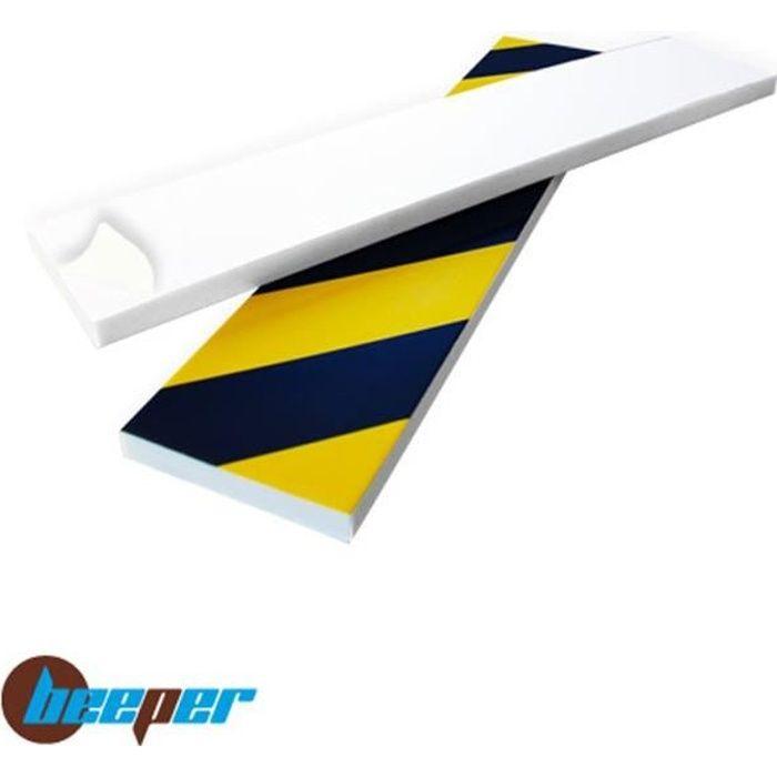 Beeper rp200 2 bandes de protection murs et portes de - Protection porte de garage ...
