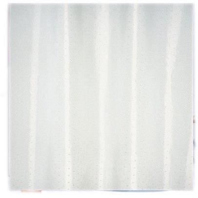 rideau de douche avec anneaux effet armur blanc achat vente rideau de douche cdiscount. Black Bedroom Furniture Sets. Home Design Ideas
