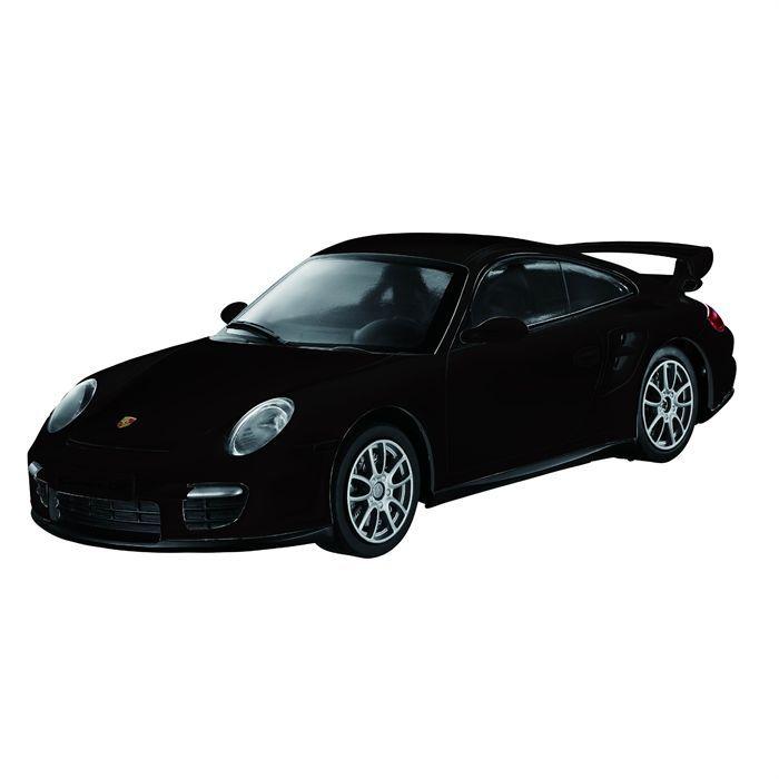 voiture race tin porsche 911 noire 1 28 me achat vente voiture camion race tin porsche. Black Bedroom Furniture Sets. Home Design Ideas