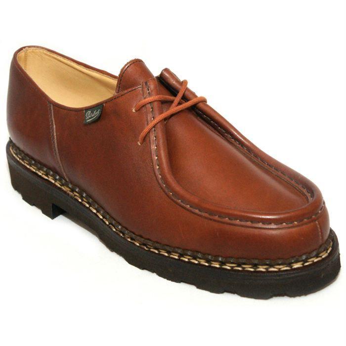 les Acheter en bonnes avec Chaussures paraboot soldes ligne ED9W2IHYbe