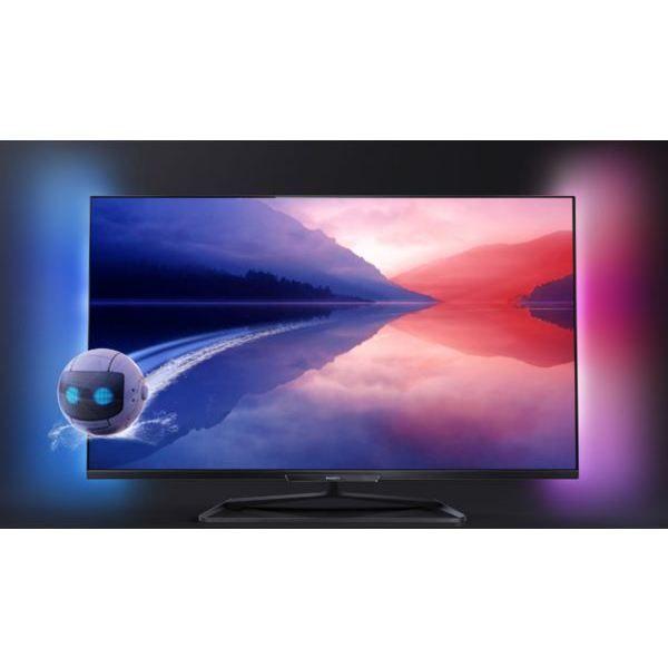 philips t l viseur led 3d smart tv ambilight. Black Bedroom Furniture Sets. Home Design Ideas