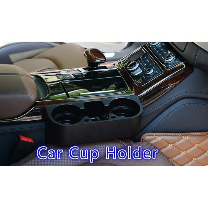 porte gobelet voiture achat vente porte gobelet voiture pas cher cdiscount. Black Bedroom Furniture Sets. Home Design Ideas