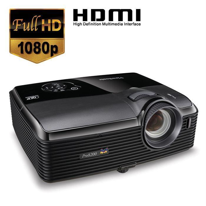 Vidéoprojecteur VIEW SONIC PRO8200