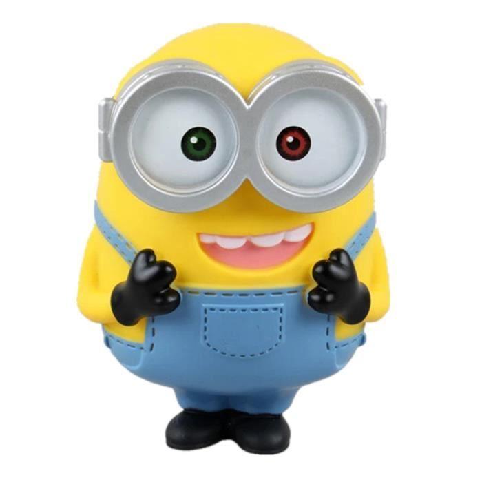 Mod le personnages de dessins anim s faits la main cartoon doll tirelires minions grands yeux - Modele dessin personnage ...