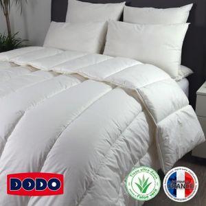 couette dodo 200x200 achat vente couette dodo 200x200 pas cher cdiscount. Black Bedroom Furniture Sets. Home Design Ideas
