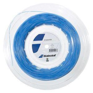 CORDAGE RAQUETTE TENNIS Contrôle Babolat Sg Spiraltek Blue