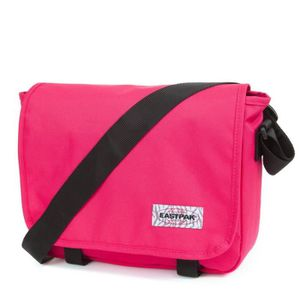 BESACE - SAC REPORTER Besace Eastpak Youngster 79I ZEBR'IN 20,5 (H) x 27