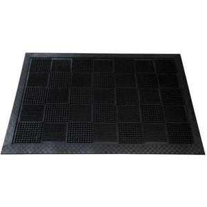 Id mat tapis picots mix caoutchouc 40x60 ass achat for Tapis antiderapant pour escalier