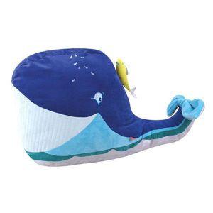 CHAUFFEUSE - POUF Pouf Groz'enorme Baleine
