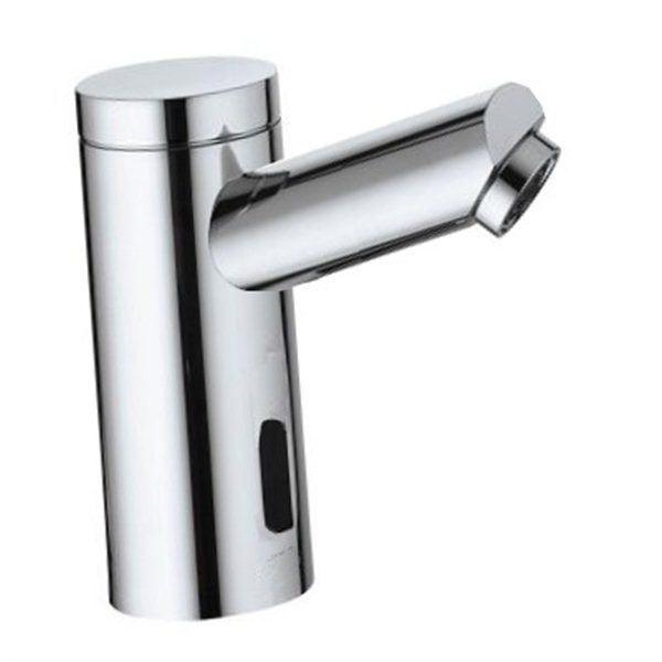 Robinet infrarouge eau chaude eau froide achat vente robinetterie robinet infrarouge eau - Robinet thermostatique connecte ...