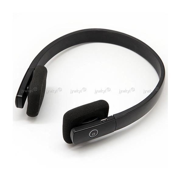 casque ecouteurs arceau st r o bluetooth micro achat vente casque couteur audio casque. Black Bedroom Furniture Sets. Home Design Ideas