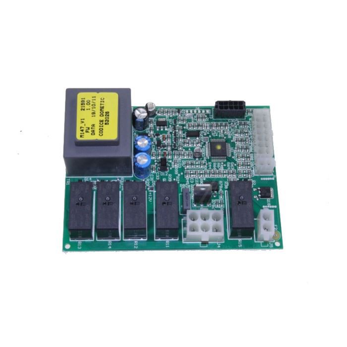 386520033 module alimentation achat vente pi ce for Alimentation maison commande