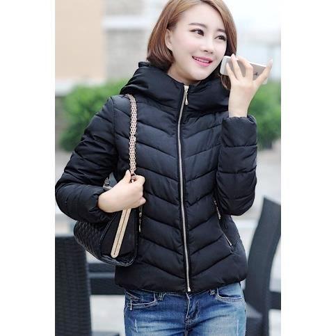 doudoune veste femme luxe collection 2015 achat vente doudoune doudoune veste femme luxe c. Black Bedroom Furniture Sets. Home Design Ideas