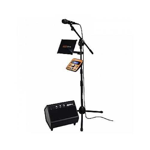 station karaoke singtrix achat vente jeu soci t. Black Bedroom Furniture Sets. Home Design Ideas