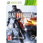 JEUX XBOX 360 Battlefield 4 Jeu XBOX 360