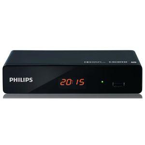 PHILIPS DTR3202 Récepteur TNT HD