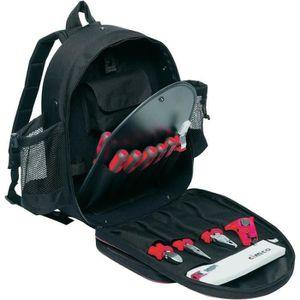 sac a dos facom achat vente sac a dos facom pas cher cdiscount. Black Bedroom Furniture Sets. Home Design Ideas
