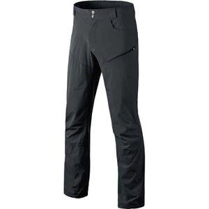 SHORT DE FOOTBALL DYNAFIT - Pantalon Homme - Traverse DST M PNT Noir