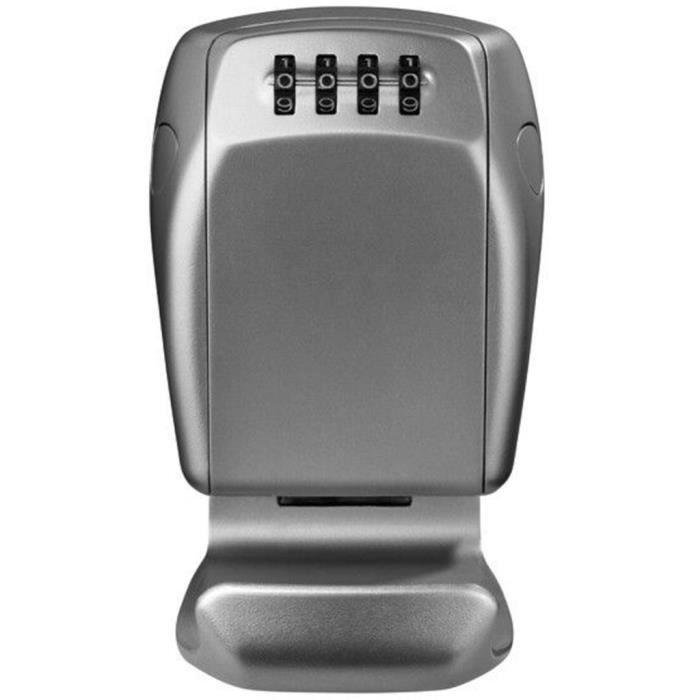 coffre cl s combinaison s curis masterlock 5415eurd achat vente coffre fort cdiscount. Black Bedroom Furniture Sets. Home Design Ideas