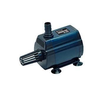 Pompe eau 5000 l h pour aquarium ou bassin de achat for Pompe d aquarium exterieur
