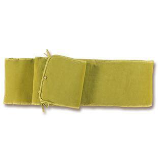 baby boum tour de lit parc 100 x 100 cm verde vert vert achat vente tour de lit b b. Black Bedroom Furniture Sets. Home Design Ideas