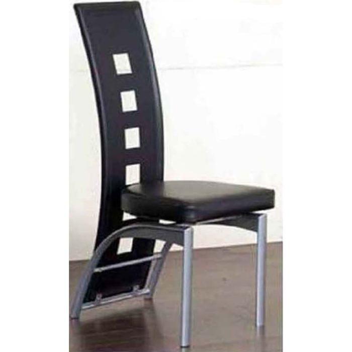 Petit prix des chaises design journal des femmes for Chaise design petit prix