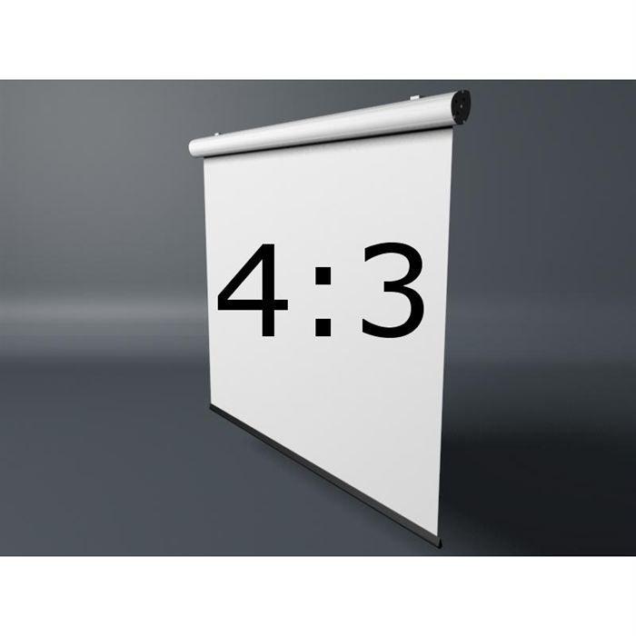 screenline trim180 3 ecran de projection ecran de. Black Bedroom Furniture Sets. Home Design Ideas