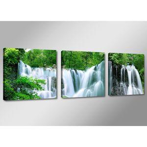 Tableau 150 x 50 achat vente tableau 150 x 50 pas cher for Tableau imprime sur verre
