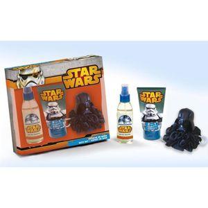 COFFRET CADEAU PARFUM Star Wars Coffret Cadeau 3 Pièces