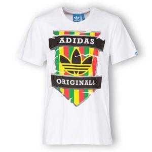 T-SHIRT ADIDAS ORIGINALS T-shirt Homme