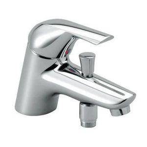 mitigeur bain douche sur gorge achat vente mitigeur bain douche sur gorge pas cher cdiscount. Black Bedroom Furniture Sets. Home Design Ideas