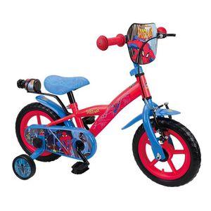 juniors plein air vehicule pour enfant velos enfants lf  spiderman