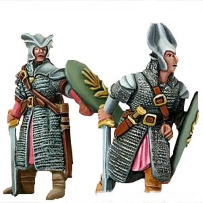Hauts elfes en cotte de mailles 25mm 620 achat - Cotte de maille achat ...