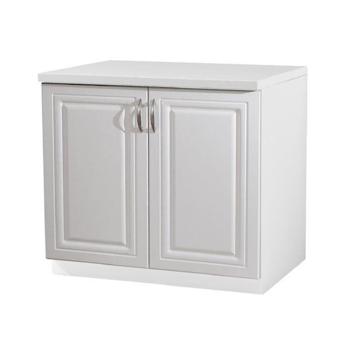 meubles bas de cuisine dimension meuble de cuisine bas caisson meuble bas sous evier quatre. Black Bedroom Furniture Sets. Home Design Ideas