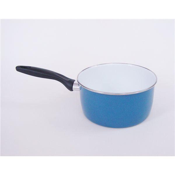 casserole beka 20 cm en acier emaille tous feux achat vente casserole casserole beka 20 cm. Black Bedroom Furniture Sets. Home Design Ideas