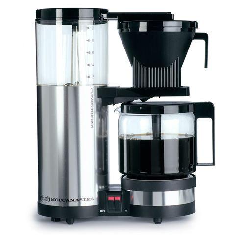 machine caf cd10 moccamaster achat vente cafeti re. Black Bedroom Furniture Sets. Home Design Ideas