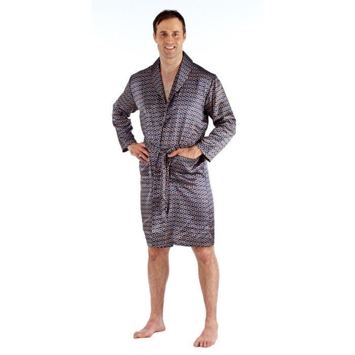 robe de chambre homme achat vente robe de chambre homme pas cher cdiscount