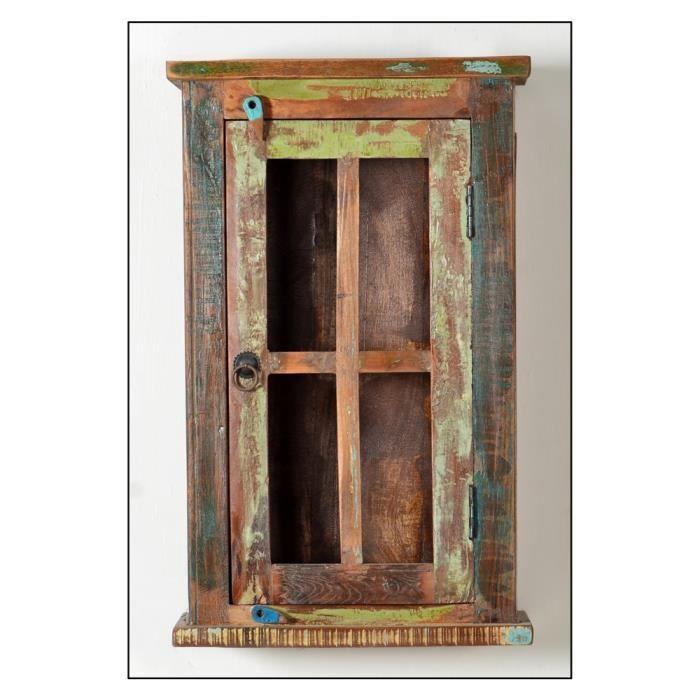 Armoire de salle de bains maison design for Armoire de salle de bain en bois
