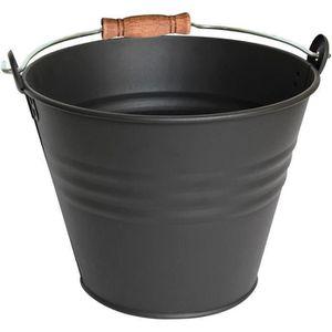 Seau metallique achat vente seau metallique pas cher for Site de jardinage pas cher