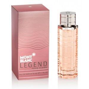 PARFUM  Montblanc Legend Femme de Mont Blanc EDP Spray 75m