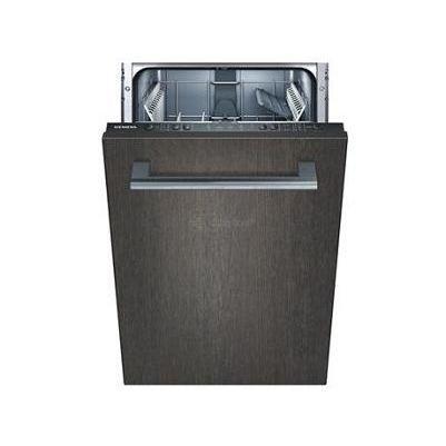 LAVE-VAISSELLE Lave-vaisselle 45 cm Intégrable SR65E000EU Siemens