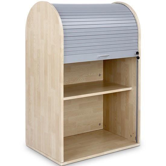 armoire fermeture en volet roulant achat vente armoire de chambre armoire fermeture en. Black Bedroom Furniture Sets. Home Design Ideas