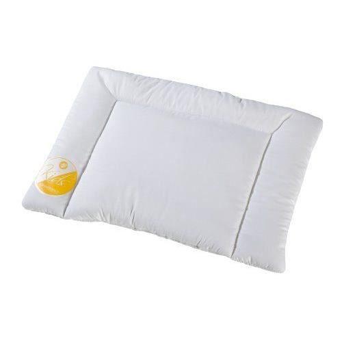 b hmerwald 629600 36 oreiller plat pour b b avec garnissage en fibres de polyester 35 x 40 cm. Black Bedroom Furniture Sets. Home Design Ideas