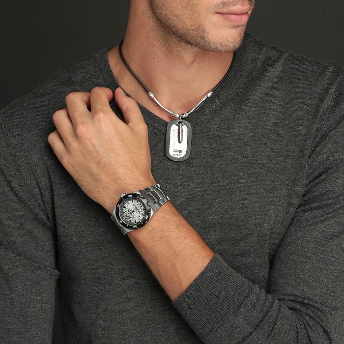 Rg512 Coffret Montre et Bracelet Homme Rg512 Coffret Montre et