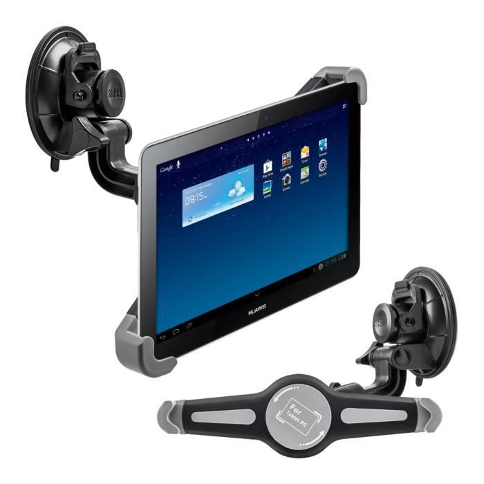 informatique tablettes tactiles ebooks kwmobile r support tablette solide pour huawei me f  kwm