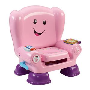 Chaise fisher price achat vente chaise fisher price pas cher soldes cdiscount - Chaise fisher price musical ...