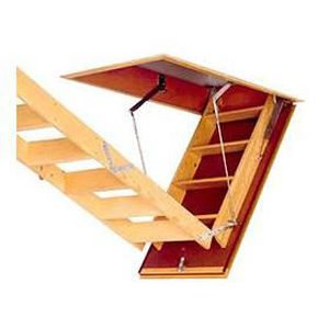 Escalier escamotable achat vente escalier escamotable for Escalier escamotable brico